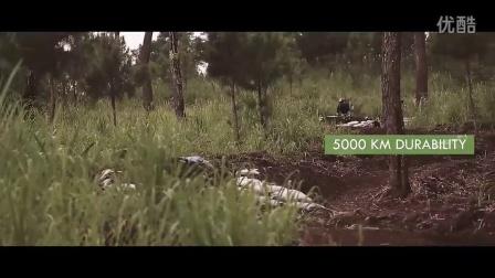 【GST】世界第一条环保防锈自行车链条