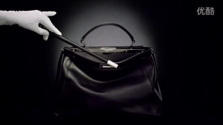 微妙微俏微形的Fendi Micro Bags来自何方?