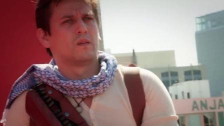 游戏角色混搭恶搞短片《新旧之争》