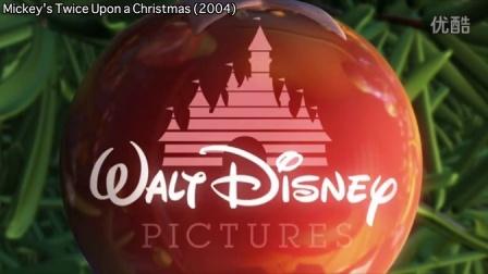 迪士尼电影片头演化全过程