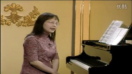 钢琴基本教程《哈农》上集:第12课钢琴教程