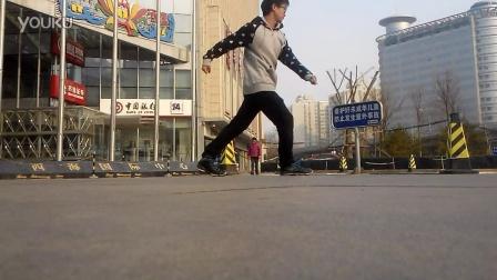 [17shuffle] - 站长-斌仔(BJS) Cali Style 小跳!曳步舞! 视频缩略图