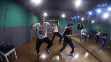 NS Dance Studio 2015.3.26 Maxim Q Reggae
