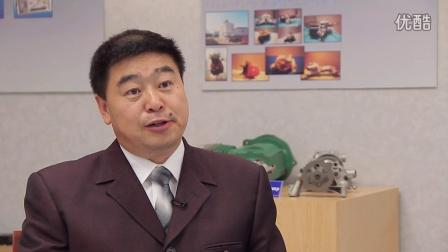 富奥汽车主席刘兴志谈为何富奥汽车北美总部设在密歇根