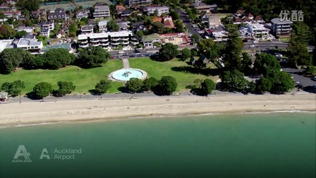 新西兰奥克兰旅游亮点09——徒步之旅,亲近自然
