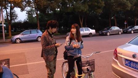 当众社交第一季26 越南美女亮瞎你眼睛