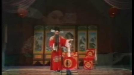 滑县大平调海瑞搜宫上1982年晋京演出