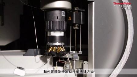 DGLC双三元液相色谱系统介绍