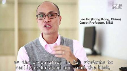 上外MBA组织行为学课程介绍