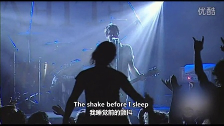 The Shake-Kisschasy【环球百场LiveShow-Moshcam】