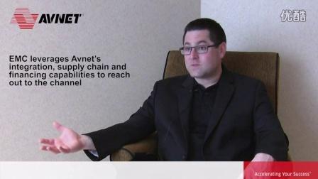 Avnet and EMC partner to launch VSPEX BLUE in Asia