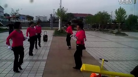 山东单县曹庄乡广场舞