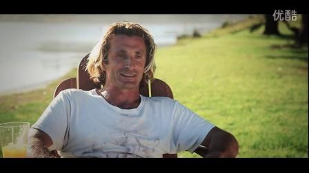 前辈Felix Pivec讲述风筝冲浪的故事
