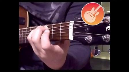 吉他教学吉他女生