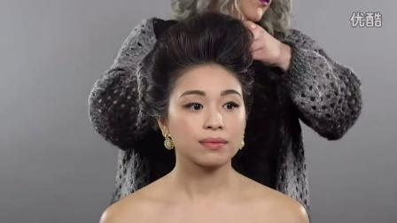 2分钟看100年的菲律宾美女变化