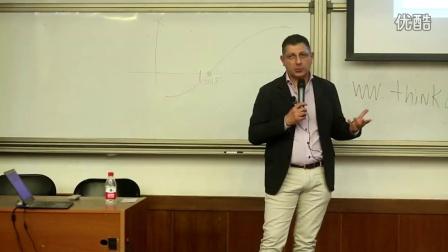 爱维爱思集团CEO北京大学EMBA授课视频(总结)
