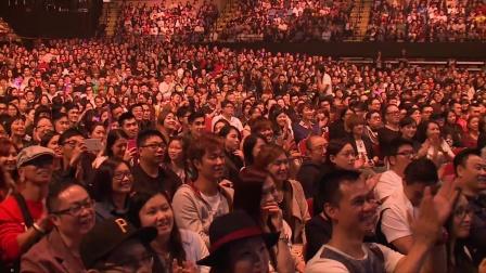 卫兰2014演唱会 1080P