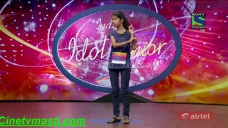 Indian Idol Junior Season 2 31 May 2015 Episode2