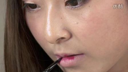 【妆美人】如何正确勾引男神--咬唇妆