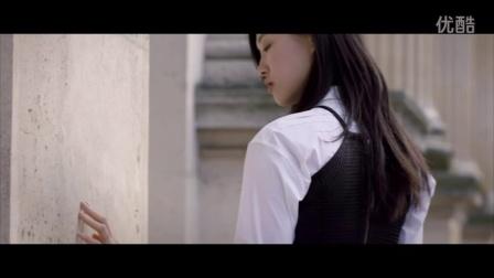 SHIATZY CHEN 夏姿·陈 超模天翼 浪漫巴黎