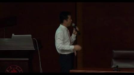 周雁飞博士——情绪管理系列《转化负面情绪、情绪的觉照与管理》
