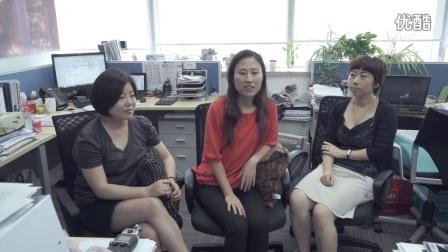 2015豪迈中国销售市场大会主题——突破与梦想