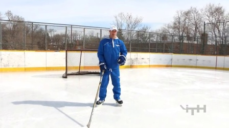 iTrain Hockey Forward Skating Training Intensive - Train The Trainers Practice