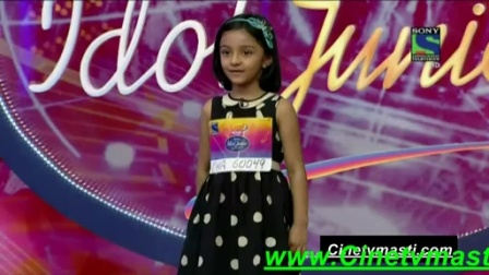 Indian Idol Junior-14th Jun 2015
