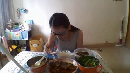 吃出个未来·国内女主播吃货国内吃饭直播,美食