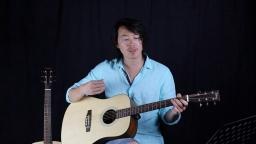 跟着王飞学吉他入门篇 第2课 识谱