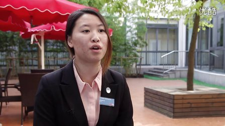 锦江理诺士酒店管理学院学员心声 - LRJJ Students Voice