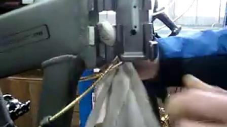 美国大行折叠车新款车架中折扣的拆卸、安装方法