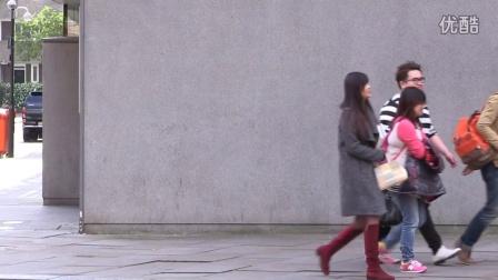 学在英国伦敦城市大学(City University London)学生系列采访(二)