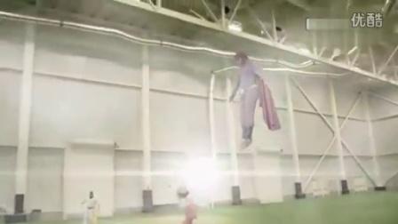 超能英雄足球大賽 蜘蛛俠超人萬磁王大亂斗