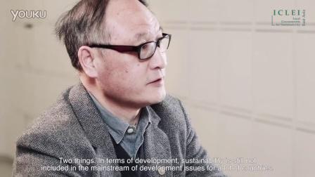 上海同济大学教授朱大建:全球可持续发展面临的挑战