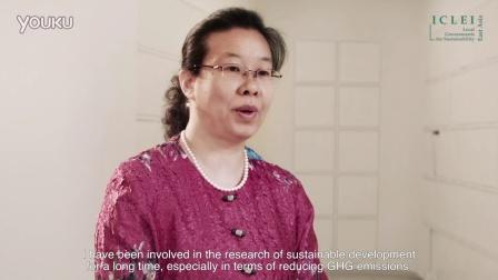 中国社会科学院研究员陈颖:东亚城市可持续发展项目和既得成就
