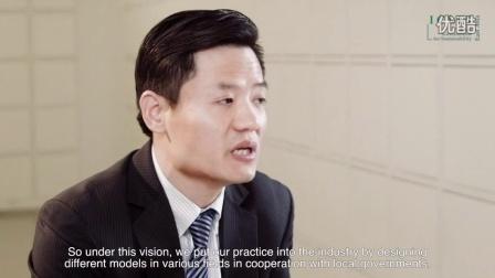 国际节能环保协会(IEEPA)秘书长李军洋:东亚城市可持续发展项目和既得成就