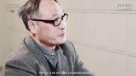 上海同济大学教授朱大建:东亚城市可持续发展项目和既得成就