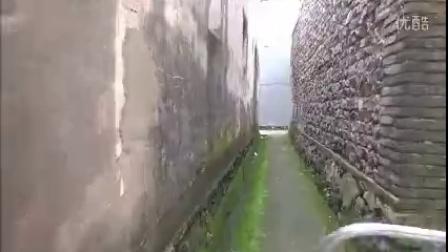 A bike-ride through Suoyuan