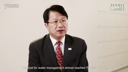 中华台北台南市副市长颜纯左:东亚城市可持续发展项目和既得成就