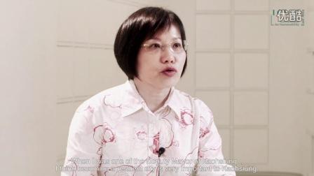 中华台北高雄市市政顾问刘世芳:东亚城市可持续发展项目和既得成就