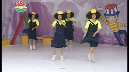 最新幼儿园体操视频最新早操律动幼儿园中小班元旦舞蹈体操律动视频大全我们这一班_合并文件