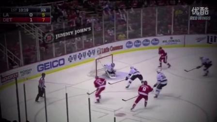 Pavel Datsyuk - 冰球魔术师集锦【含2015赛季的精彩片段】