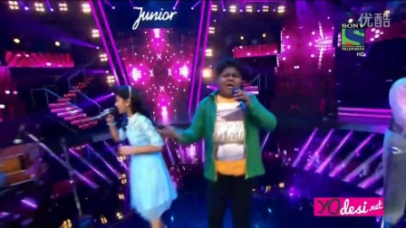 Indian Idol Junior2 19th _july2 015