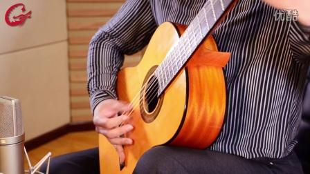 莱德里奥LC-10s古典吉他 面单 视听 (杜春阳演示)