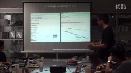 python文本挖掘-第二十期CDA俱乐部活动