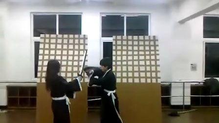 元旦节目-动漫 死神 [无修正]