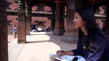 冒险雷探长 第五十七集 克夫女童婚姻必死预言——尼泊尔
