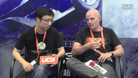 7月30日《HALO 5》制作人专访
