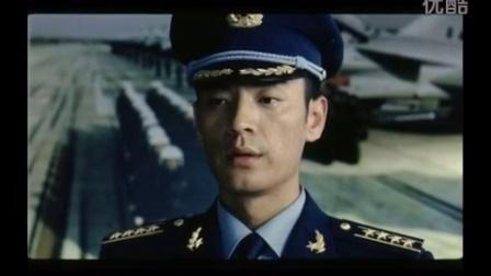 李光潔電影#殲十出擊#印雙虎述職